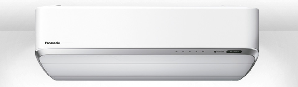 Panasonic VZ9 Heatcharge